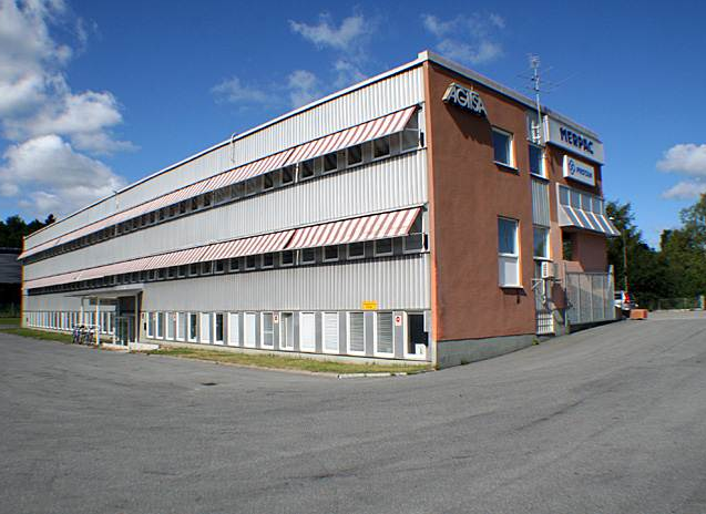 Spånga Kontorshotell